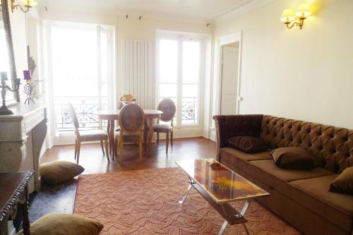 Severin Apartment