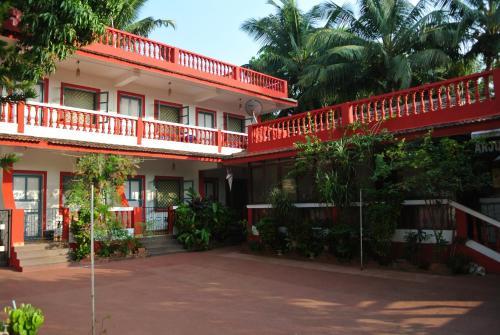 Arjun Villa Guest House