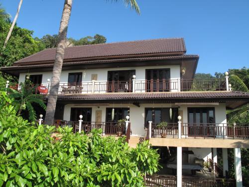 Koh Tao Star Villa