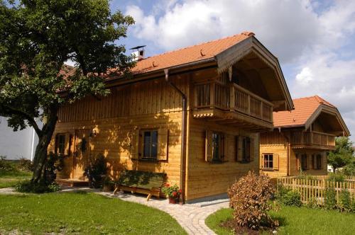 Ferienhaus Lenzenbauer