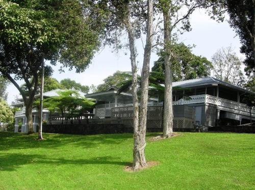 Ohi'a Park Estate