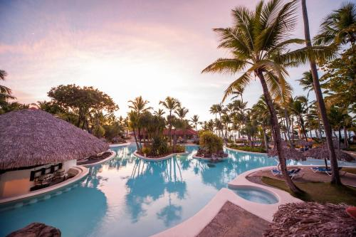The 10 Best Hotels With Pools In Punta Cana Dominican Republic Bavaro Princess All Suites Resort Spa Inclusive