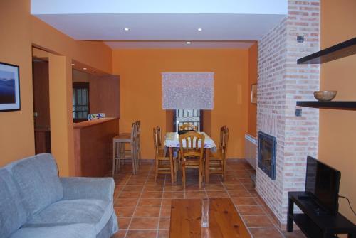 Las 10 mejores casas rurales de sierra norte de madrid turismo rural en sierra norte de madrid - Hostal casa tere guadarrama ...