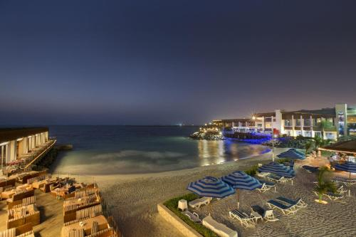 Dubai Marine Beach Resort Spa Reviews