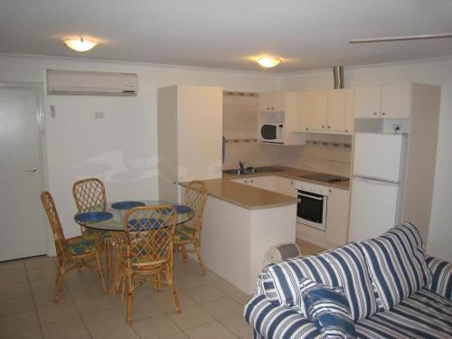 Como Apartments - Geraldton