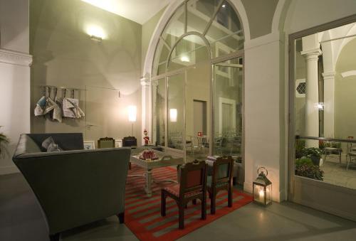 Hotel Rosso23