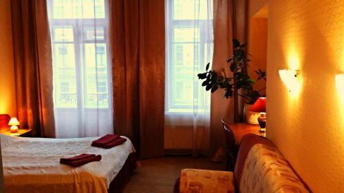 Vladimirskiy Hotel