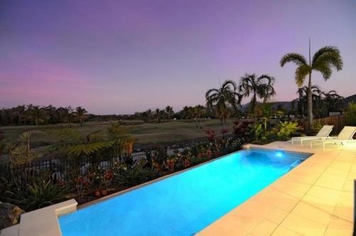 4 Cascade House - Luxury Holiday Home