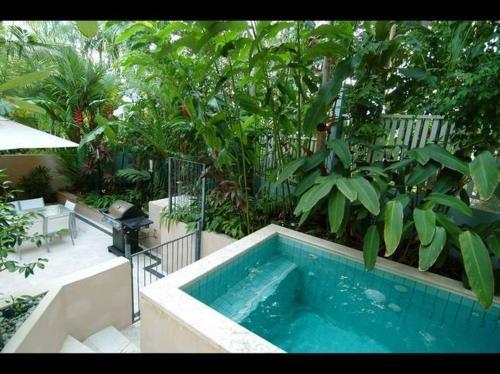 Villa 10 on Grant - Luxury Holiday Villa