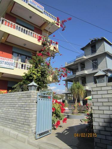 New Annapurna Guest House