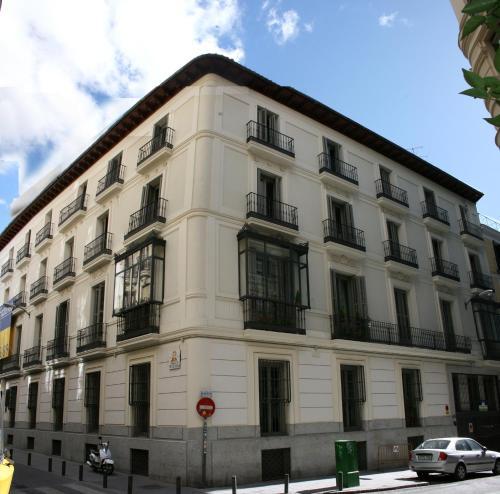 馬德里永恆公寓