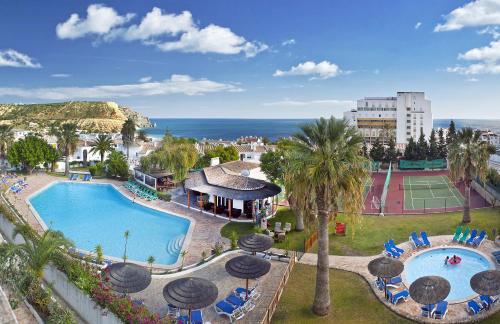 Condo Hotel Luz Ocean Club, Portugal - Booking com