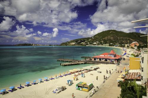 Horizon View Beach Hotel