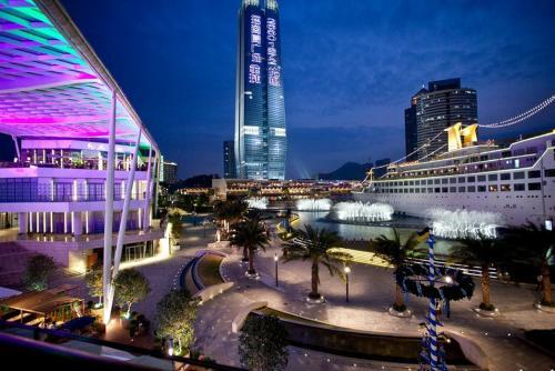 Shenzhen Cruise Inn