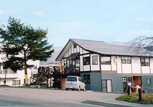 Kazenoyasuyado