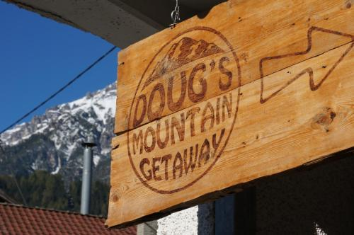 Doug's Mountain Getaway