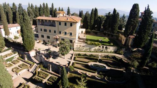 Art Hotel Villa Agape