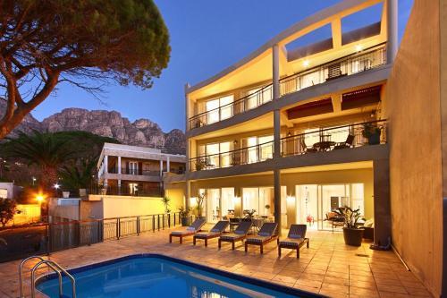 Balfour Place Guesthouse
