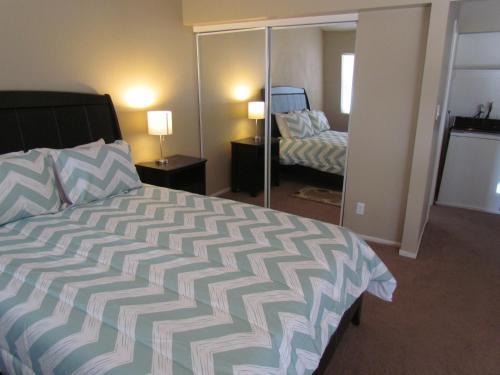 One Bedroom on Topaz Street Las Vegas