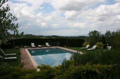 Villa Il Poggiarone