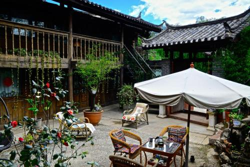 Sleepy Inn Lijiang