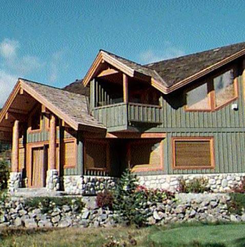 The Luxury Estate