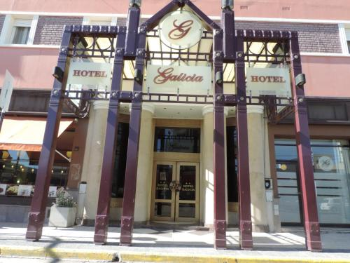 The 10 best cheap hotels in Trelew, Argentina | Booking.com