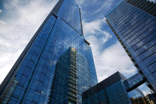The 10 Best 5 Star Hotels In Toronto Canada Booking Com