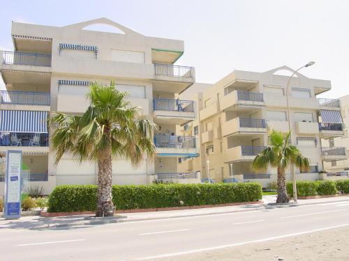 Beach Apartment La Herradura