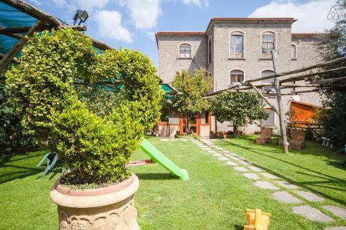 Villa De Angelis