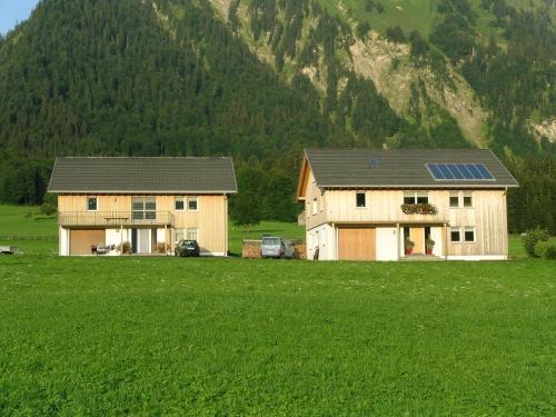 Appartements Moosbrugger