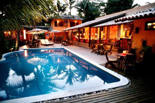 Hotel Pousada Coqueiros