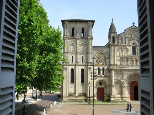 Bordeaux-Sainte Croix