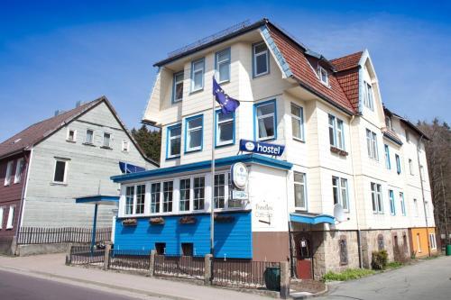 Hostel Braunlage
