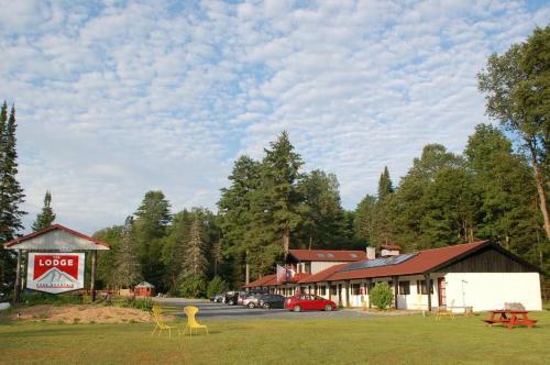 Gore Mountain Lodge