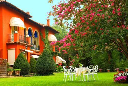Booking.com: Hoteles en Sant Juliá de Vilatorta. ¡Reserva tu ...
