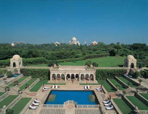 The 10 Best 5 Star Hotels In Agra India