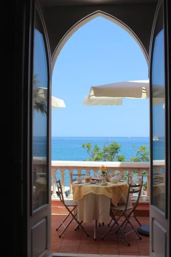 B&B Villa Raineri