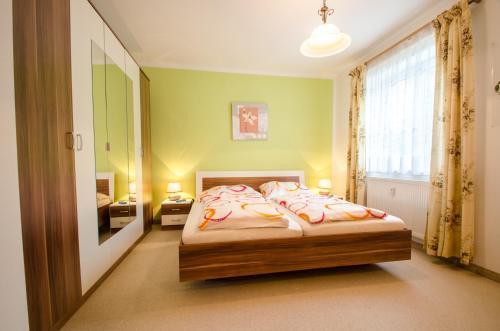 Apartment Renn