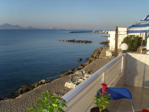 Ladikos Beach Hotel