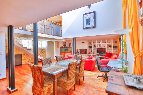 Lofts Duplex et Triplex Vieux Port Cannes