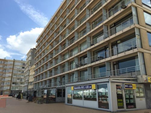 Golden Trust Apartments