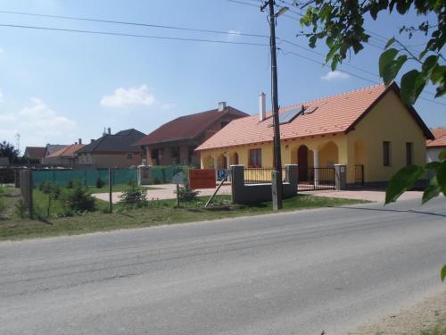 Kiserdő Vendégház