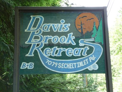 Davis Brook Retreat
