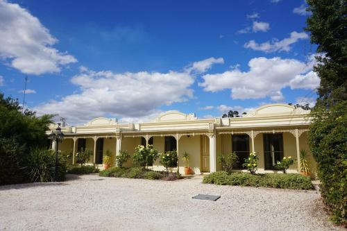 The 10 best self catering accommodation in Echuca, Australia
