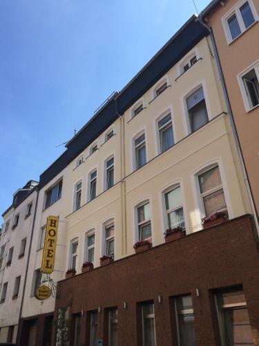 Hotel im Kupferkessel