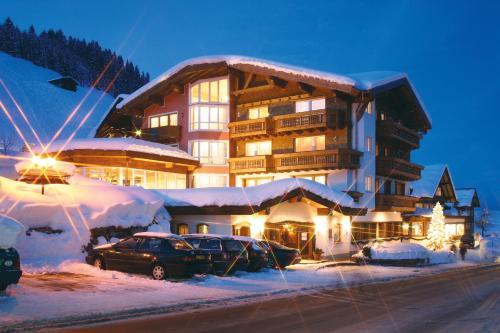 Hotel Alpenstüble