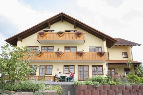 Landhaus Weber