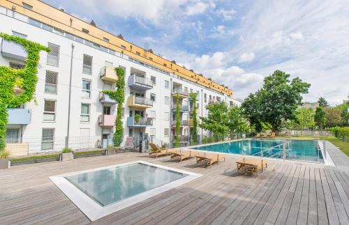 The 10 Best Apartments in Vienna, Austria | Booking.com