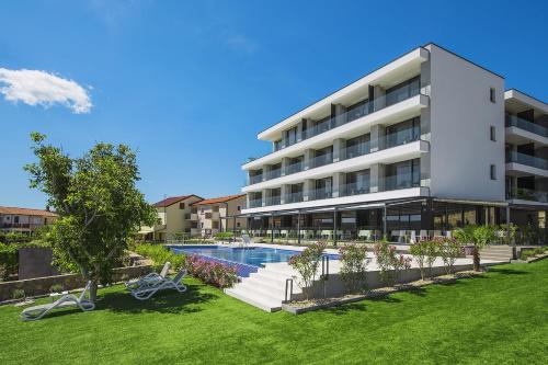 Hotel Villa Margaret